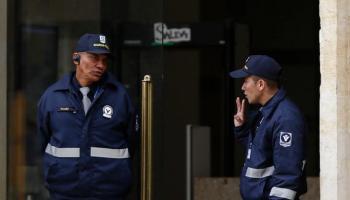Ley del Vigilante: lo que deben saber empresas y trabajadores | Radio  Nacional de Colombia