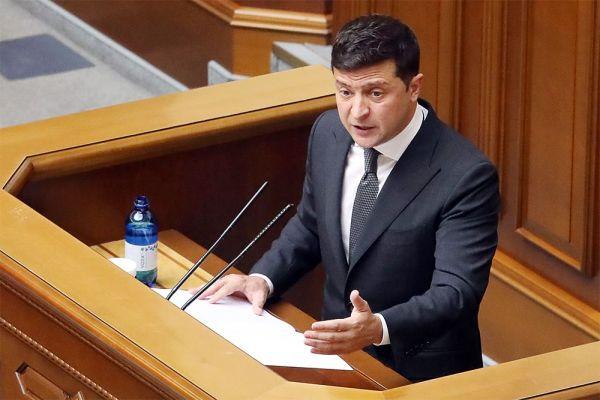 Истории: Зеленский решил поменять состав Конституционного ...
