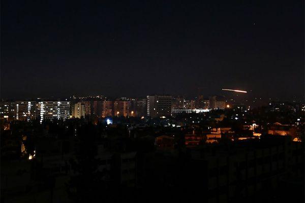 Новости: Сирия заявила о гибели военных в результате ...