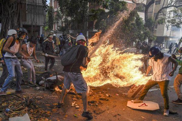 Новости: Снимки года по версии World Press Photo: фотогалерея
