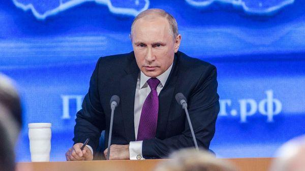 Мнения: Путин об аресте Льва Пономарева: ставить под ...