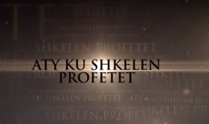 Emisioni Aty Ku Shkeln Profett Tema Kibleteni
