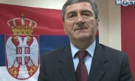 Načelnik okruga na sastanku sa UN-om i KFOR-om
