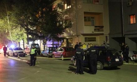 Pucnjava u Kosovskoj Mitrovici, nema povređenih