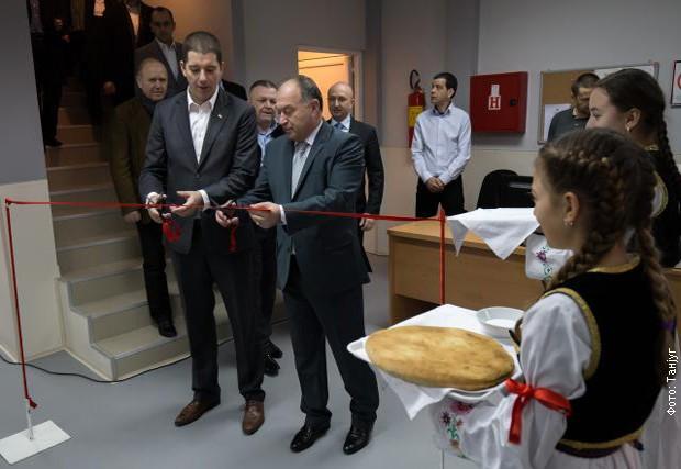 Đurić: Univerzitet ključ uspeha u očuvanju srpskih interesa