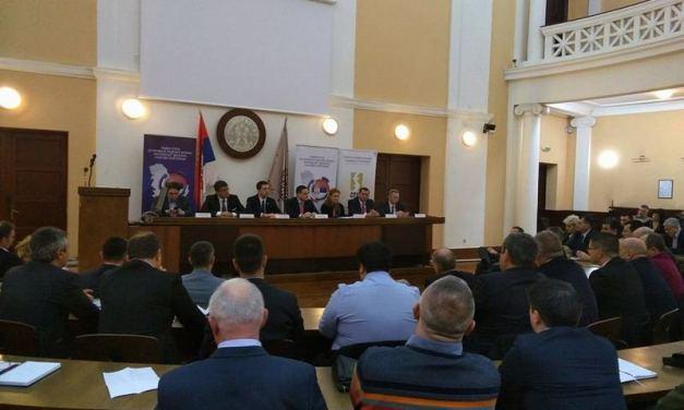 Градови и општине Србије пружају помоћ општинама на КиМ