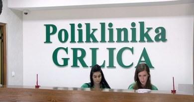 U poliklinici Grlica od sada moguće i operacije katarakte