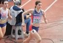 Serbian open: Amela Terzić druga na 1.500 metara