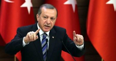 Erdogan u Srbiji 10. oktobra