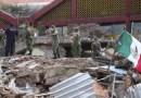 Meksiko broji žrtve i štetu: 282 stradalo, palo 50 zgrada