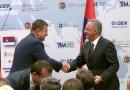 Turska firma će u Kraljevu graditi fabriku tekstila s 2.500 radnih mesta
