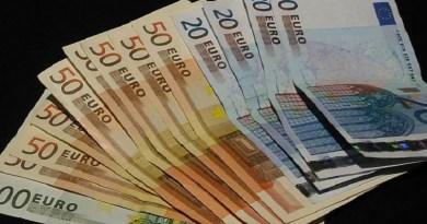 Za evro 118,40 dinara