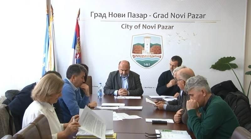 Prva sednica Gradskog Saveta za zdravlje u 2018. godini