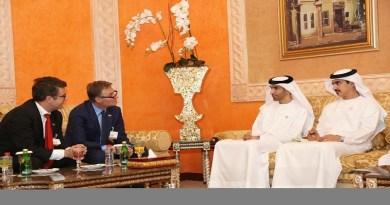 U Dubaiju o poljoprivrednoj saradnji sa Srbijom