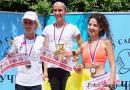 Teodora Simović prvakinja Srbije na putu