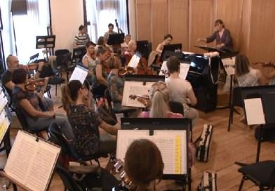 Sarajevska filharmonija spremna za bajramski koncert u Novom Pazaru