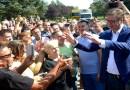 Vučić pozvao manjine na izbore za nacionalne savete