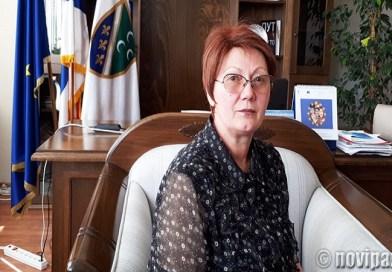 Čestitka predsjednice Skupštine grada Novog Pazara Ifete Radončić povodom Kurban bajrama