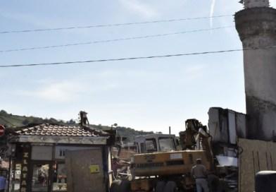 GU: Novi Pazar ostao bez najstarijeg simbola