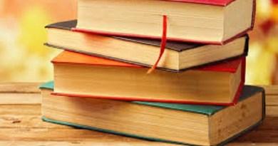 Knjige i u zatvoru