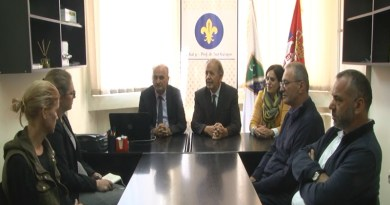 """Predstavnica ambasade SAD-a razgovarala sa kandidatima liste """"Vakat je"""""""