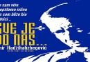 """Monodrama """"Sve je do nas"""" Emira Hadžihafizbegovića u petak u KC"""
