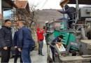 GRAĐEVINSKI BUM U NOVOM PAZARU! Urađene 83 ulice, nastavljeni radovi na obilaznici, uskoro put Novi Pazar-Tutin!