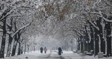 Zima počinje u petak, obdanica će trajati svega 8 sati i 47 minuta