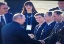 Ljajić : Putinova poseta širom otvara vrata privrednoj saradnji