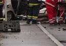 TEŠKA SAOBRAĆAJNA NESREĆA KOD NOVOG PAZARA: Automobilom sleteo s puta, pa udario u zaštitnu ogradu! Poginula državljanka Crne Gore