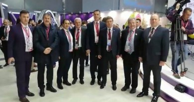 Visoka delegacija iz Sandžaka u Sočiju