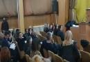 Burno u prijepoljskoj Skupštini, Beganović: Tandir nalagodavac krađe!