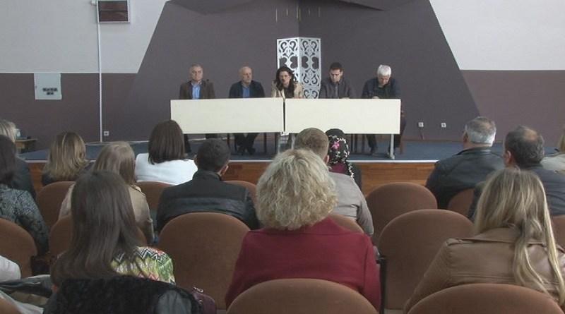 Grad Novi Pazar osnovao Savet roditelja