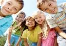 Klinci su zakon: Ovih 10 lekcija možemo da naučimo samo od dece!