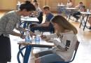 Testom iz srpskog jezika počelo polaganje male mature