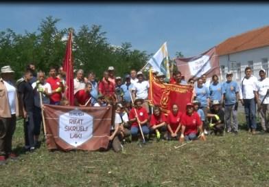 Akcijaši čistili na Dohoviću i Rekreacionom centru