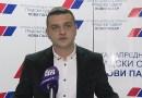 Novović (SNS): Trudimo se da politiku Aleksandra Vučića prenesemo i na Novi Pazar