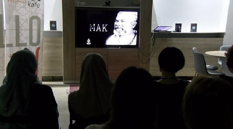Poetsko veče u Dugi u sećanje na Maka Dizdara