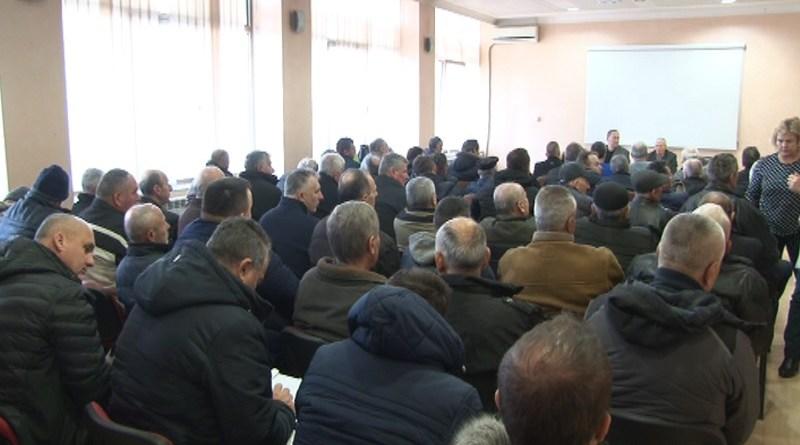 Održana prva ovogodišnja Skupština MOUPU