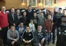 Bokserski savez Srbije donirao opremu pazarskim klubovima