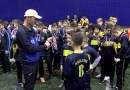Mini-maksi liga: Najbolji Pazar juniors i tutinsko Jedinstvo 2017
