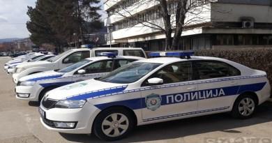 Osam prekršajnih prijava za kršenje policjskog časa