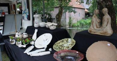 kunstmarktberenschot