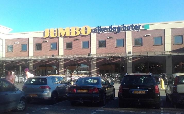 jumbowwijk