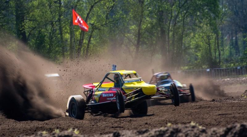 Foto Autocross Meddo