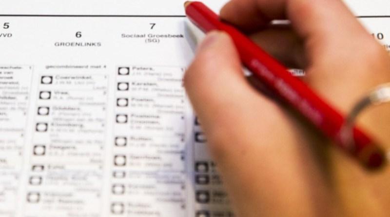 verkiezingen
