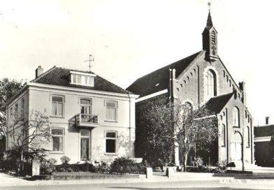 Herdenking Razzia op de kerken in Aalten.