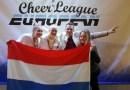 Goud en brons voor Winterswijkse dansers op EK Hiphop