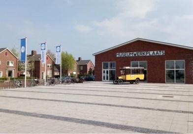 Museumwerkplaats Transit Oost kijkt tevreden terug