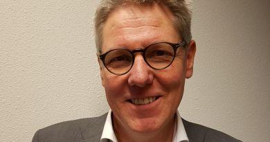 Wilfred Goedmakers interim gemeentesecretaris Winterswijk